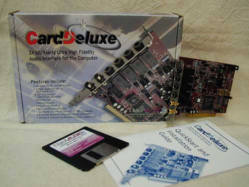 CARDDELUXE DRIVER DOWNLOAD