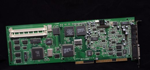 Creative SoundBlaster AWE32 PnP